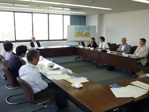 平成27年度日本海学推進機構運営委員会.JPG