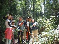 2014年度 高度差4000m森里海フィールド親子教室