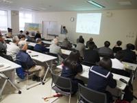 「科学分析から読み解く環日本海地域の環境の変遷」