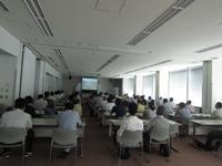 日本海のヒラメ稚魚に学ぶ森里海連環学 ー人と自然を紡ぎ、持続社会を拓くー