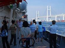 巡回する水、つながる水~日本海と富山湾の調査から~