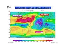 熱帯域の変動と環日本海地域の気候への影響